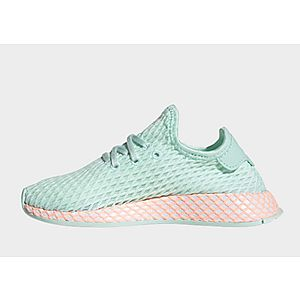new product 66872 da800 ADIDAS Deerupt Runner Shoes ...