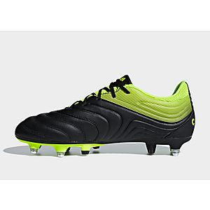 new styles 89c21 ed3b7 ADIDAS Copa 19.3 Soft Ground Boots ...