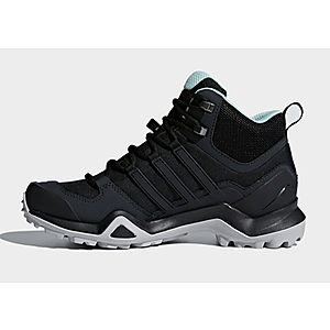 sale retailer 13eb9 052dd ADIDAS Terrex Swift R2 Mid GTX Shoes ...