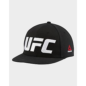 27bec763d REEBOK UFC Flat Peak Cap ...