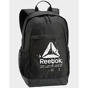 c6b0caee645d REEBOK Junior Movement TR Backpack ...