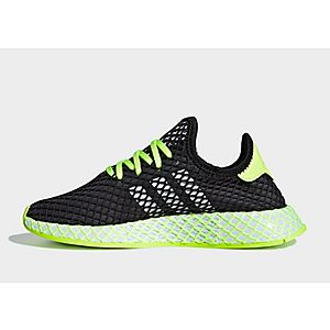 new product d1502 758af ADIDAS Deerupt Runner Shoes ...