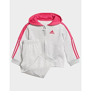 ADIDAS Logo Hooded Fleece Jogger ... 9772449254