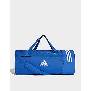 1c9accfe9a ADIDAS Convertible 3-Stripes Duffel Bag Large ...