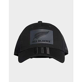00ec9093392 ADIDAS All Blacks 3-Stripes Cap