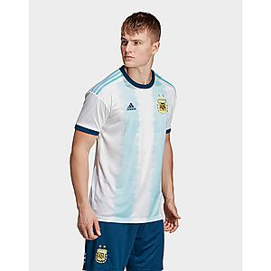 a25fa713 adidas Performance Argentina Home Jersey adidas Performance Argentina Home  Jersey