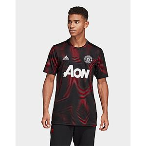d0fe6546f ADIDAS Manchester United Home Pre-Match Jersey ...