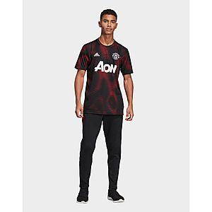 e2d124237 ... ADIDAS Manchester United Home Pre-Match Jersey