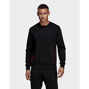 8b8640187 ADIDAS Manchester United Seasonal Special Sweatshirt ...