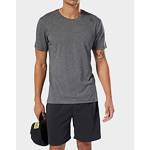 0cedc55f812 REEBOK CrossFit Performance Blend Graphic Tee ...