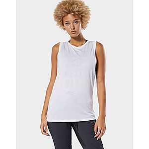 ca5988ee21a REEBOK Training Supply Graphic Muscle Tank Top ...