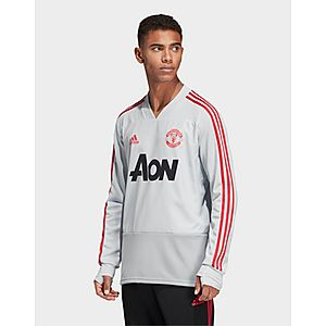 92f90f524 ADIDAS Manchester United Training Top ...