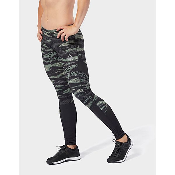 Jd Fitness Leggings: REEBOK CrossFit® Compression Tights