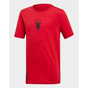 78f2028698e3 ADIDAS Manchester United Graphic Tee ...