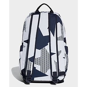 63cd4770b0 ADIDAS Classic ID Graphic Backpack ADIDAS Classic ID Graphic Backpack