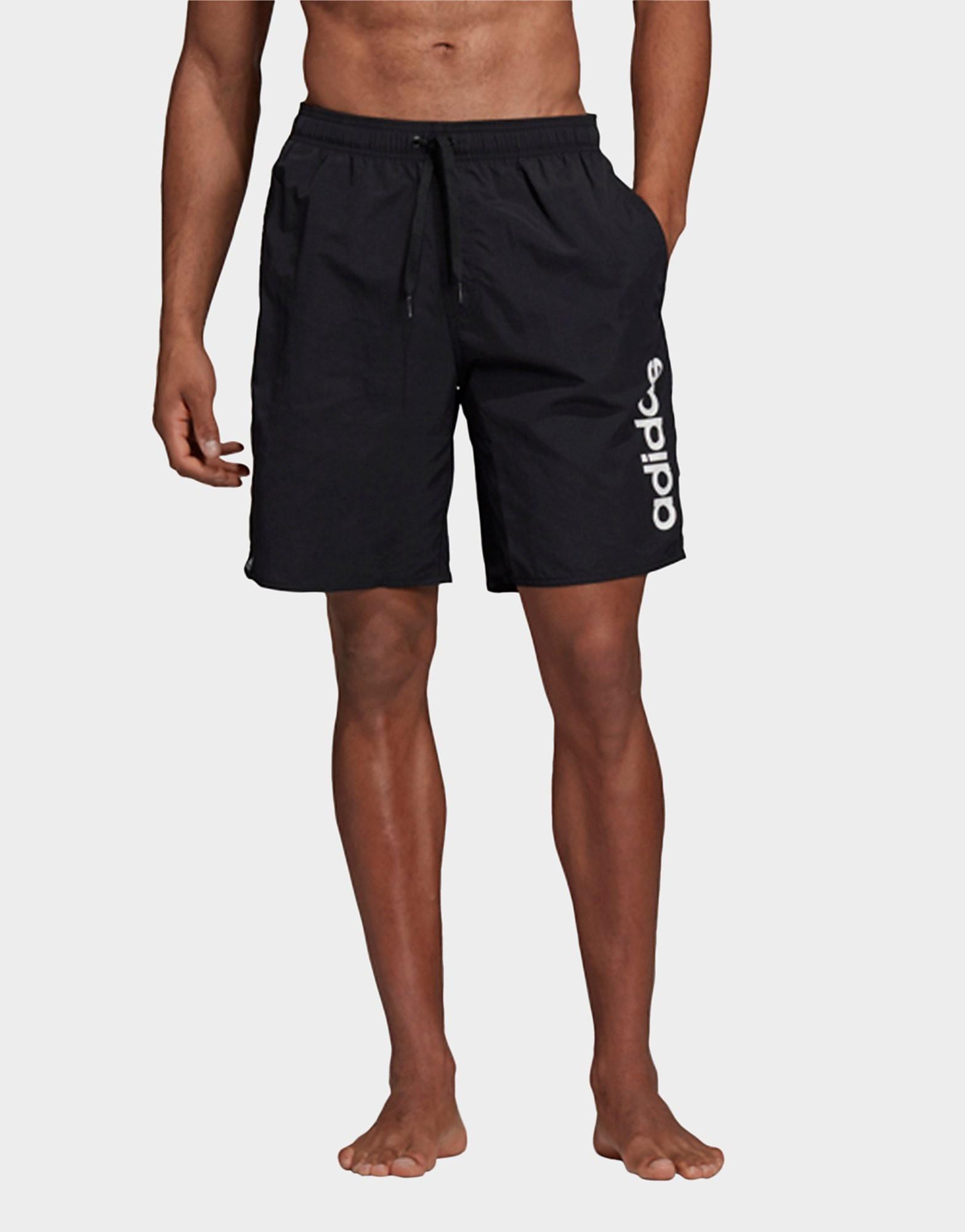 ADIDAS Lineage Swim Shorts