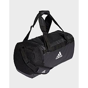 ADIDAS Convertible Training Duffel Bag Medium ADIDAS Convertible Training Duffel  Bag Medium d16989f6f2f4a