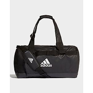 8d45959b93d ADIDAS Training Convertible Duffel Bag ...