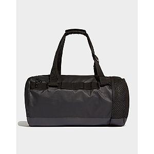 e4e0837cfab ADIDAS Training Convertible Duffel Bag ADIDAS Training Convertible Duffel  Bag