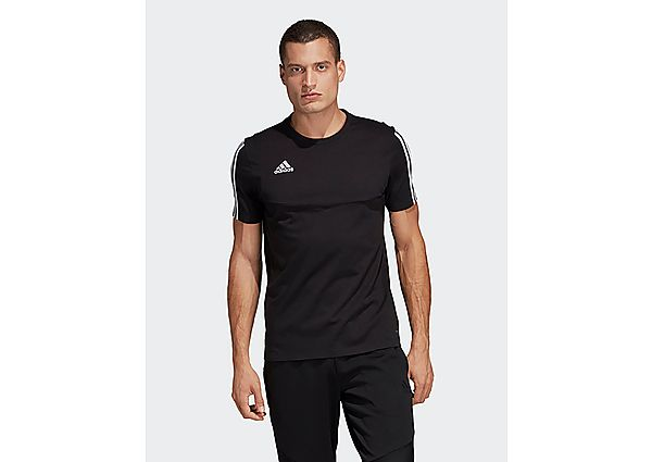 c6d605de adidas Performance Tiro 19 Tee - Black - Mens - £25.00 - Bullring & Grand  Central