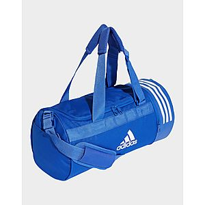 783f67cdfc ... ADIDAS Convertible 3-Stripes Duffel Bag Small Quick ...