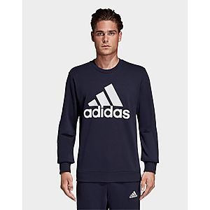 33cdf7eb34a06 ADIDAS Must Haves Badge of Sport Crew Sweatshirt ...