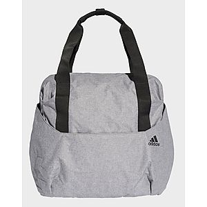 dfe00f0c56 ADIDAS Training ID Heathered Tote Bag ...