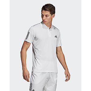 ea778cb6 ... adidas Performance 3-Stripes Club Polo Shirt