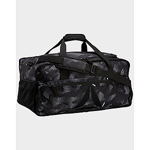 10ff7dc0d20d0 REEBOK Active Enhanced Grip Duffel Bag Large ...