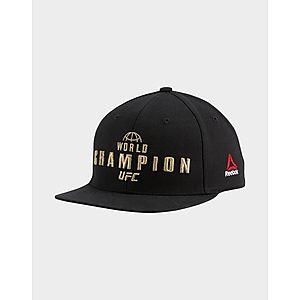 5587404e4f1 REEBOK UFC Champion Cap ...