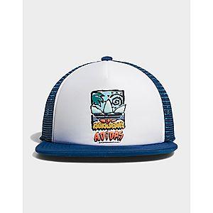 watch f0377 6e2c3 ADIDAS BB83 Trucker Hat ...
