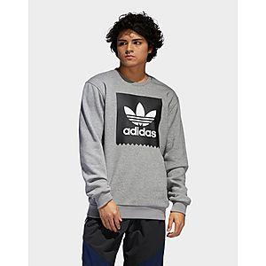 3b1d82dac ADIDAS BB Crewneck Sweatshirt ...