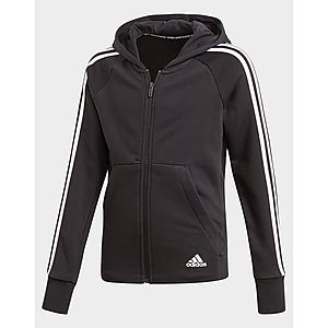 b5d08964 adidas Performance Must Haves 3-Stripes Hoodie ...