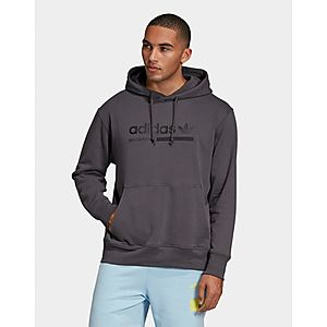 brand new 995f9 65a9f ADIDAS Kaval Graphic Hoodie ...