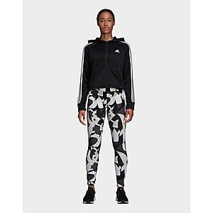 cf15e1fa7a51 ADIDAS Hoodie and Tights Track Suit ...