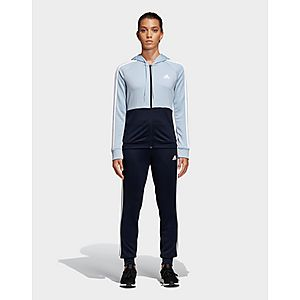 51203de4446d ADIDAS Game Time Track Suit ...