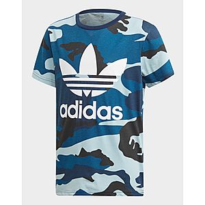 Kids - Adidas T-Shirts   Polo Shirts  49337eb69