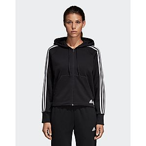 ecd54030d91 ADIDAS Must Haves 3-Stripes French Terry Hoodie ...