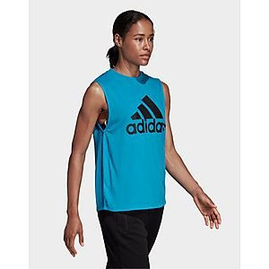 d778eeb8fc5c8c ... ADIDAS Must Haves Badge of Sport Tank Top