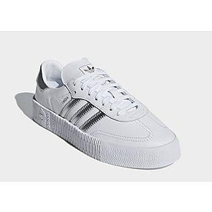 detailed look d4b71 9d421 ADIDAS SAMBAROSE Shoes ADIDAS SAMBAROSE Shoes