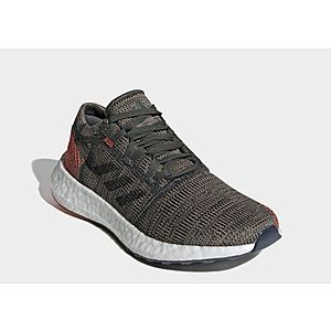 best sneakers 717ec 84410 ADIDAS Pureboost Go Shoes ADIDAS Pureboost Go Shoes