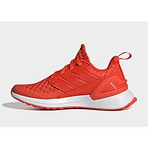 Kids - Adidas Junior Footwear (Sizes 3-5.5)  b53a57a85