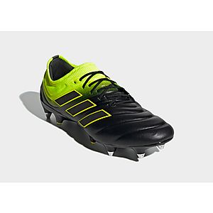 the latest 76b01 0e34d ADIDAS Copa 19.1 Soft Ground Boots ADIDAS Copa 19.1 Soft Ground Boots