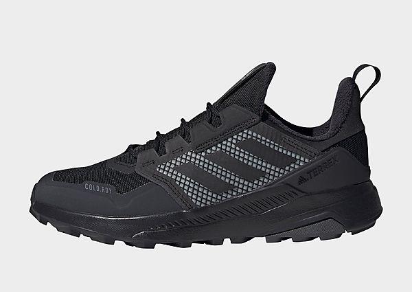 adidas Zapatilla Terrex Trailmaker COLD.RDY Hiking, Core Black / Core Black / Dgh Solid Grey