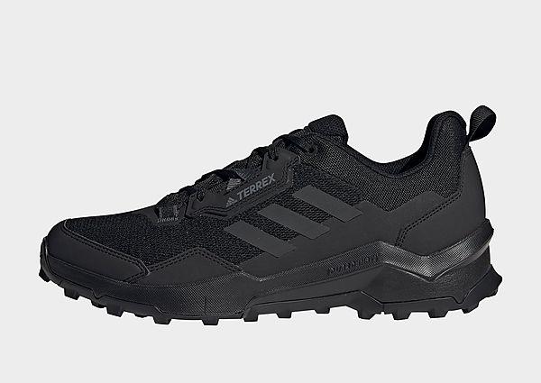 adidas Zapatilla Terrex AX4 Primegreen Hiking, Core Black / Carbon / Grey Four
