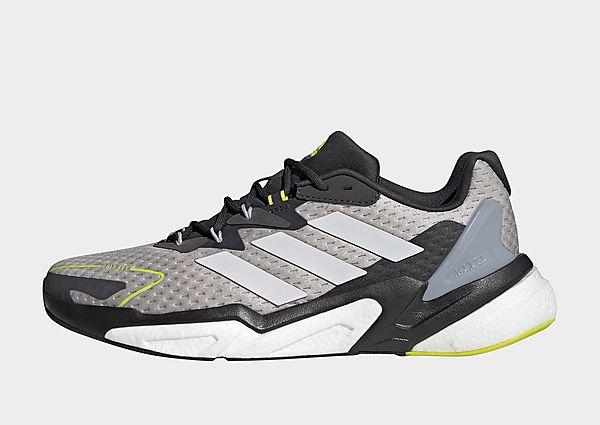 adidas Zapatilla X9000L3 COLD.RDY, Grey Two / Cloud White / Acid Yellow