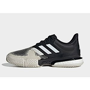 uk availability ea469 43d01 ADIDAS SoleCourt Boost Clay Shoes ...