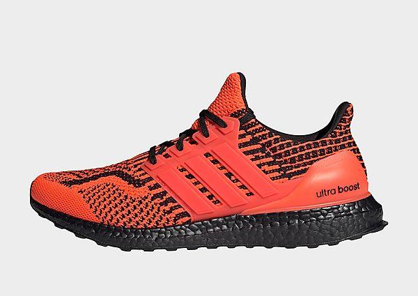 adidas Zapatilla Ultraboost 5.0 DNA, Solar Red / Solar Red / Core Black