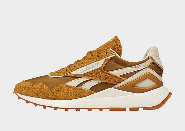 Reebok classic leather legacy az, Sepia / Stucco / Solar Gold