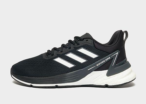 adidas Zapatilla Response Super 2.0, Core Black / Cloud White / Grey Six